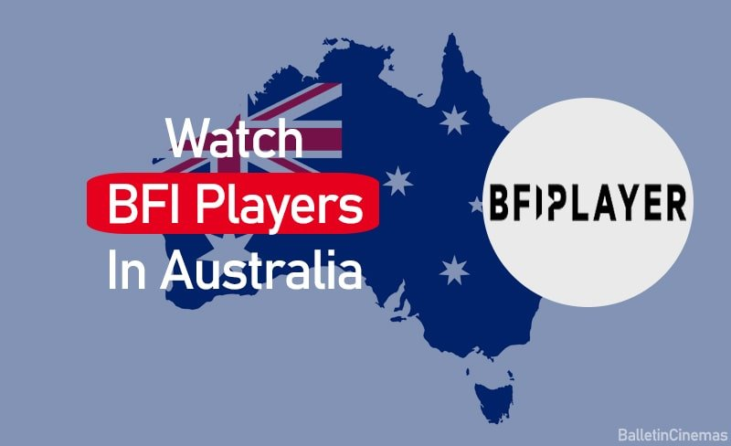 How to watch BFI player in Australia