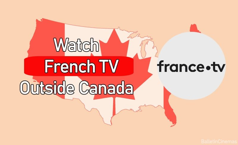 How to watch French TV online in Canada