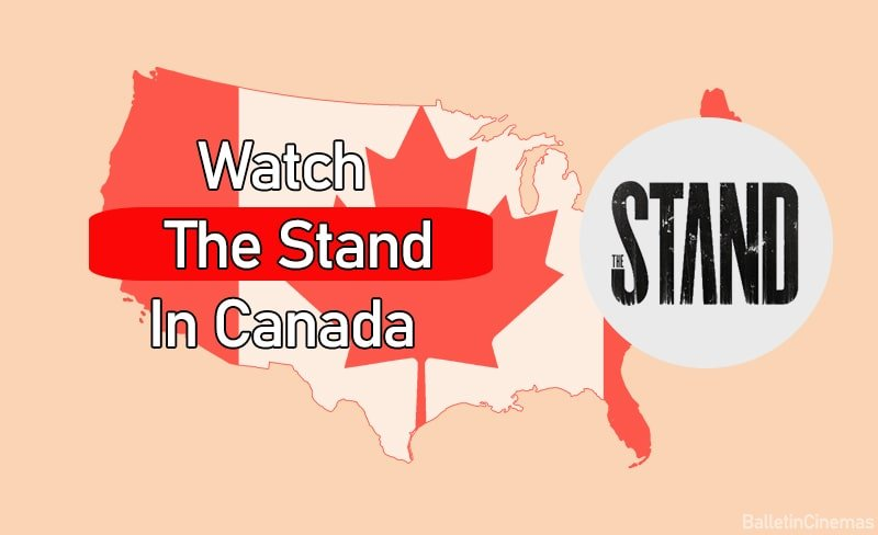 """How To Watch Stephen King's """"The Stand"""" In Canada"""