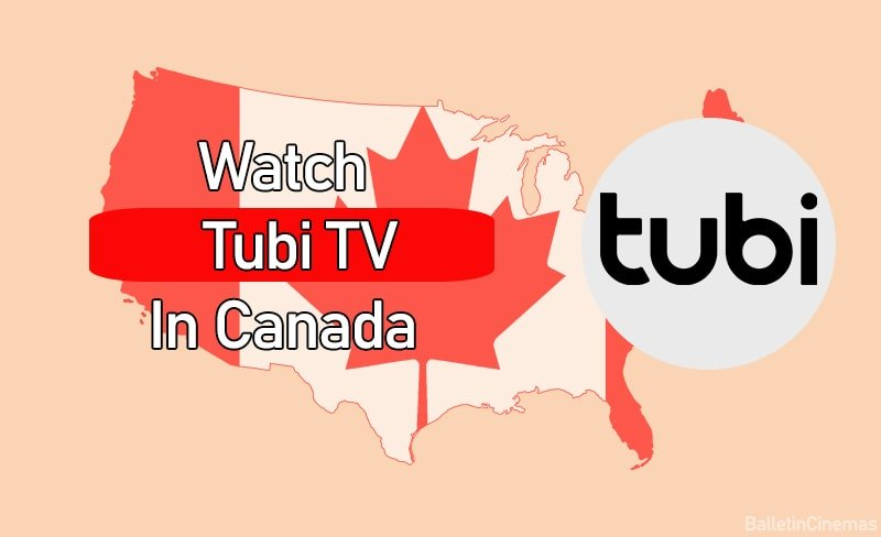 How To watch Tubi TV in Canada